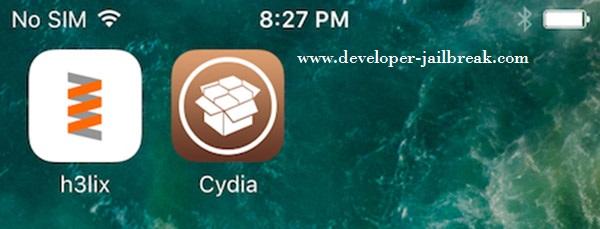Cydia For iOS 12.3.1