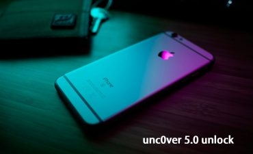 unc0ver 5.0 unlock