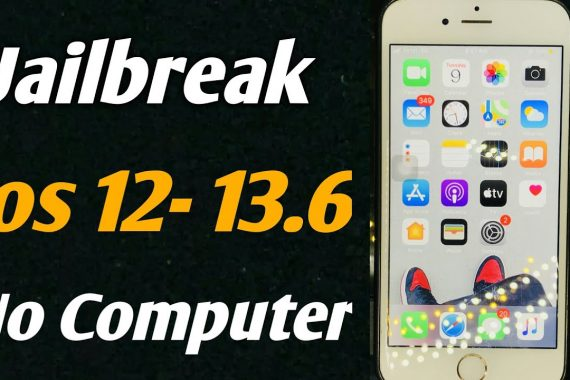jailbreak iPhones iOS 13.6