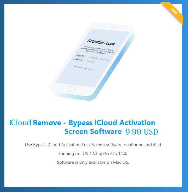 Bypass [Untethered] Windows 10 iPhone Activation Unlock Tool.