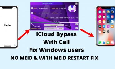 iCloud Bypass iOS 14.6