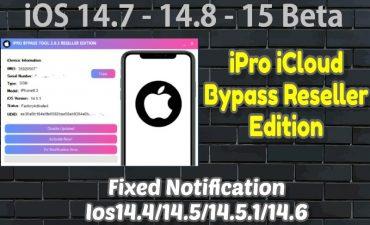 Download iPRO iOS 14.8